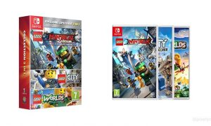 Warner Bros Working On Lego Toys To Life Nintendotoday