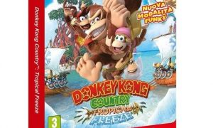 Nintendo has fixed a game-breaking glitch in DKC: Tropical
